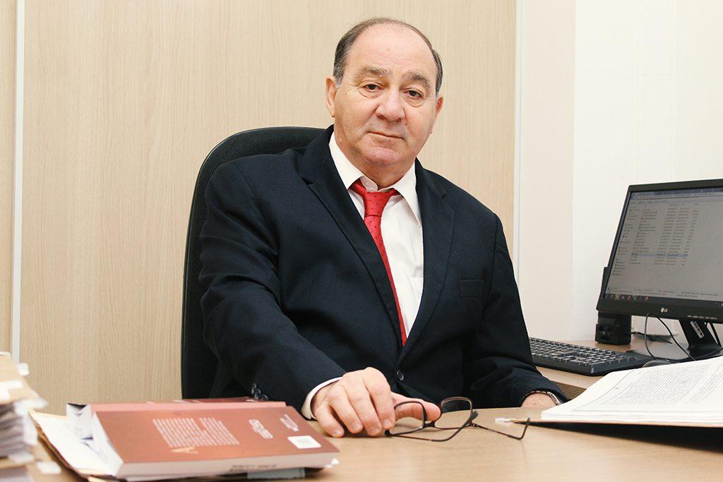 Antonio Belasque