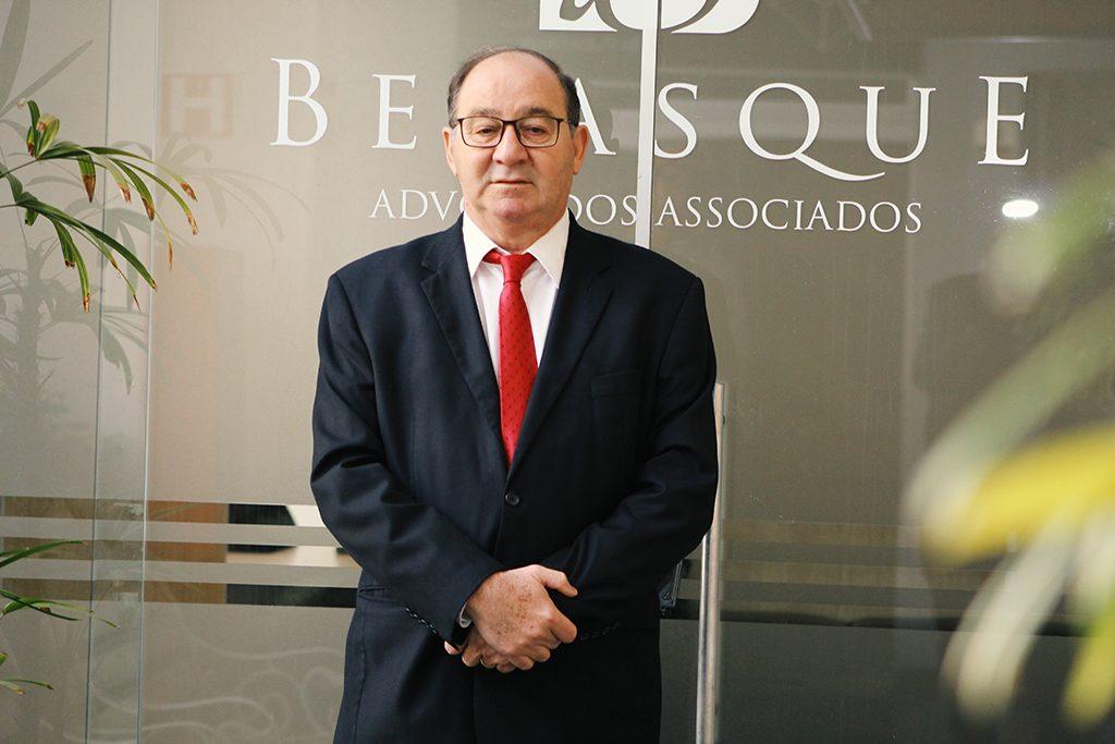 Dr. Antonio Belasque Filho